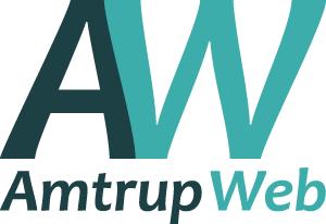 Amtrup Web